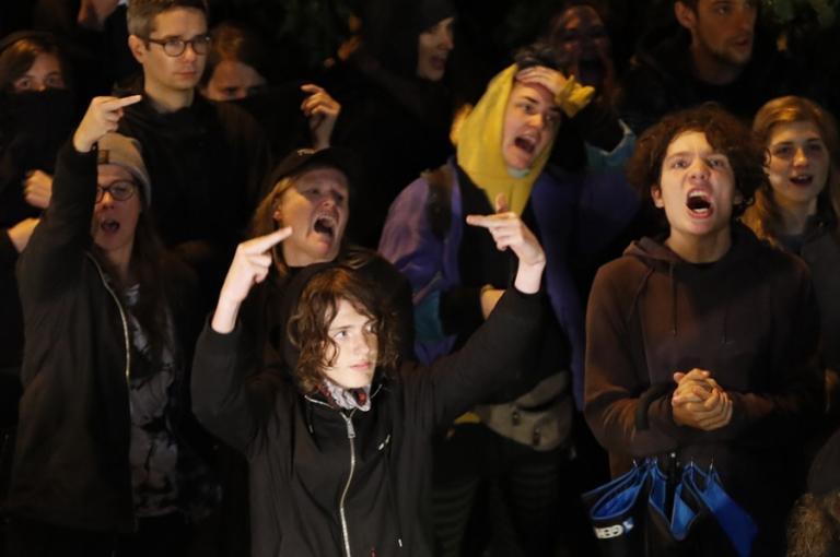 Αποτελέσματα γερμανικών εκλογών: «Βράζει» το Βερολίνο! | Newsit.gr