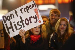 Γερμανικές εκλογές: Ανησυχούν οι Εβραίοι σε Ευρώπη και ΗΠΑ για το ποσοστό του AfD