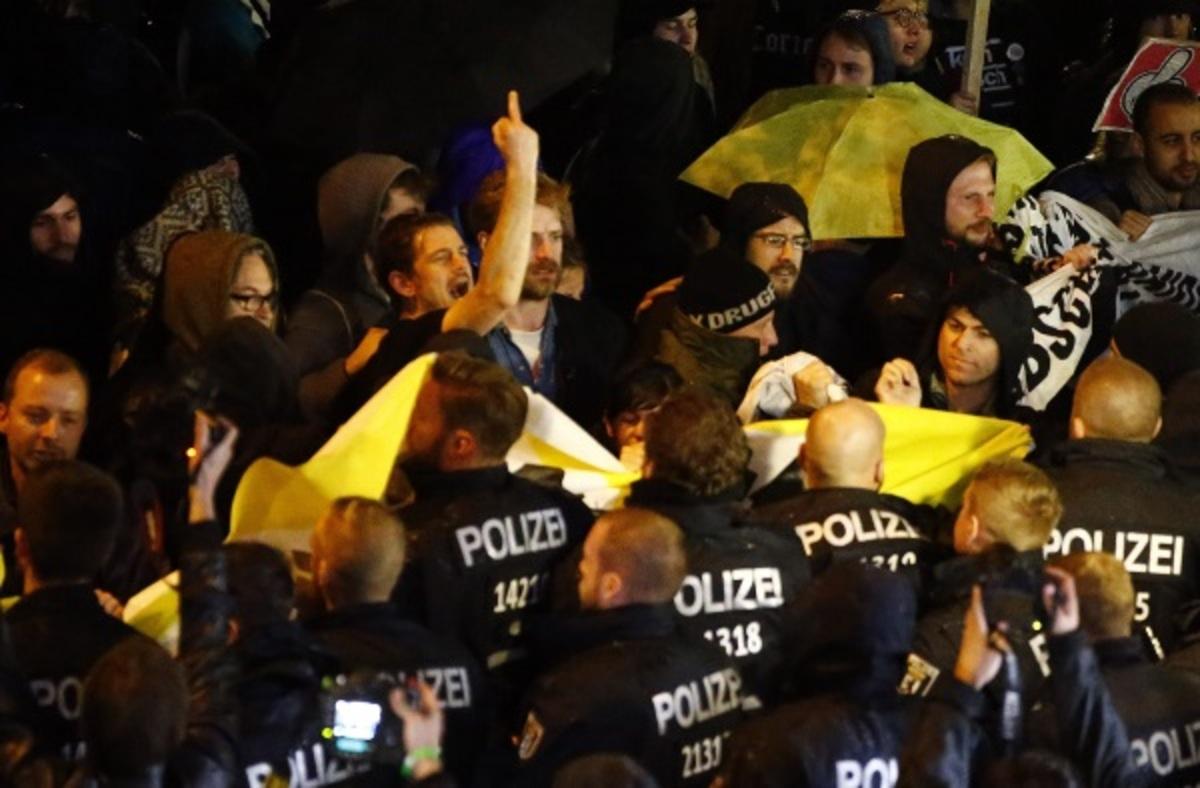 αποτελέσματα γερμανικών εκλογών