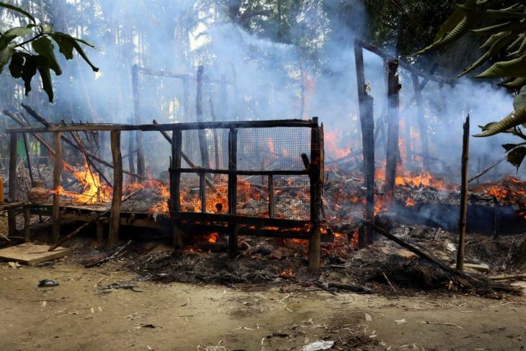 14χρονος ομολογεί: Έβαλα 18 φωτιές φέτος το καλοκαίρι! | Newsit.gr
