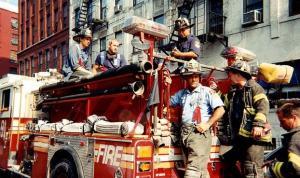11η Σεπτεβρίου: Παράτησε το Χόλιγουντ και δούλευε στα ερείπια των Δίδυμων Πύργων