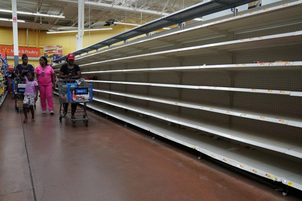 florida 1 1024x683 - Κυκλώνας Ίρμα: Έφτασε την Κούβα - τυφώνας, Κουβα, Ιρμα, ειδήσεις