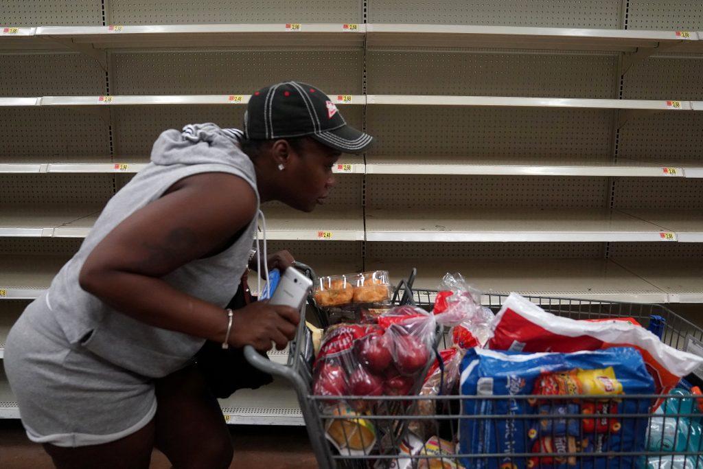 florida1 1 1024x683 - Κυκλώνας Ίρμα: Έφτασε την Κούβα - τυφώνας, Κουβα, Ιρμα, ειδήσεις