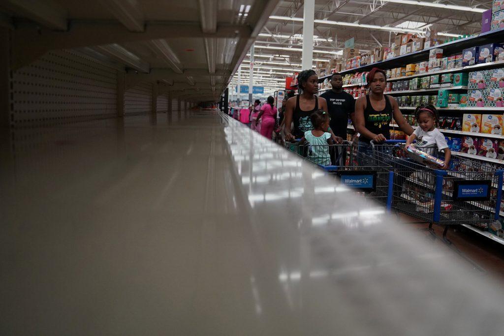 florida2 1 1024x683 - Κυκλώνας Ίρμα: Έφτασε την Κούβα - τυφώνας, Κουβα, Ιρμα, ειδήσεις