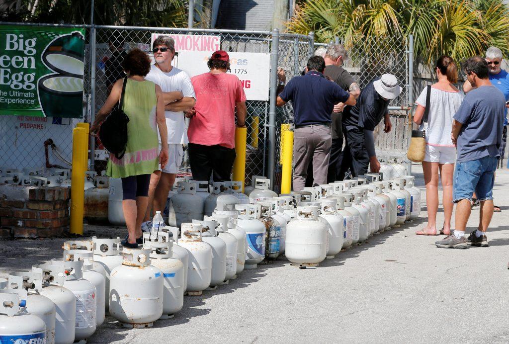 florida5 1 1024x692 - Κυκλώνας Ίρμα: Έφτασε την Κούβα - τυφώνας, Κουβα, Ιρμα, ειδήσεις