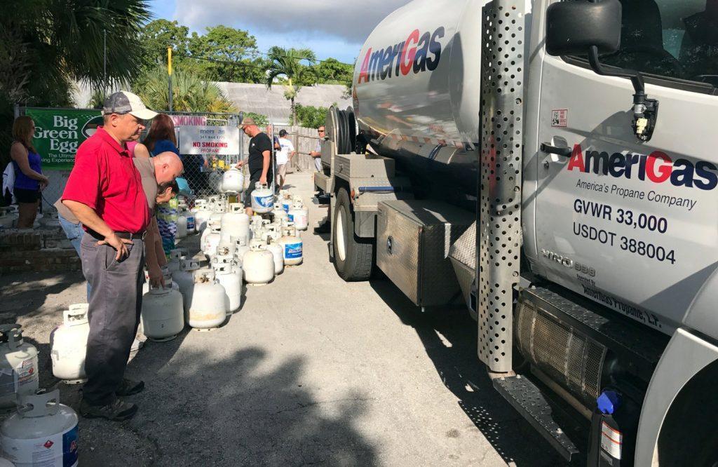 florida6 1 1024x666 - Κυκλώνας Ίρμα: Έφτασε την Κούβα - τυφώνας, Κουβα, Ιρμα, ειδήσεις