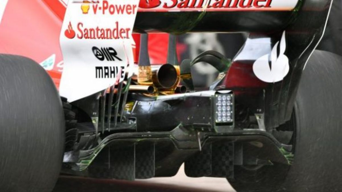Formula 1: Βάζουν μικρόφωνα στις εξατμίσεις για περισσότερο ήχο στην… TV! | Newsit.gr