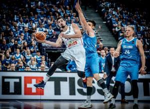 Eurobasket 2017: Σαρωτική η Γαλλία! Έτρεχε με 115