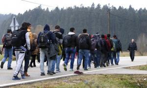 «Να φύγει η Ελλάδα από τη Σένγκεν»