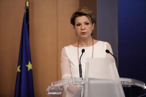 Αξιολόγηση στο Δημόσιο: «Αντικειμενική και αξιοκρατική» λέει η Γεροβασίλη