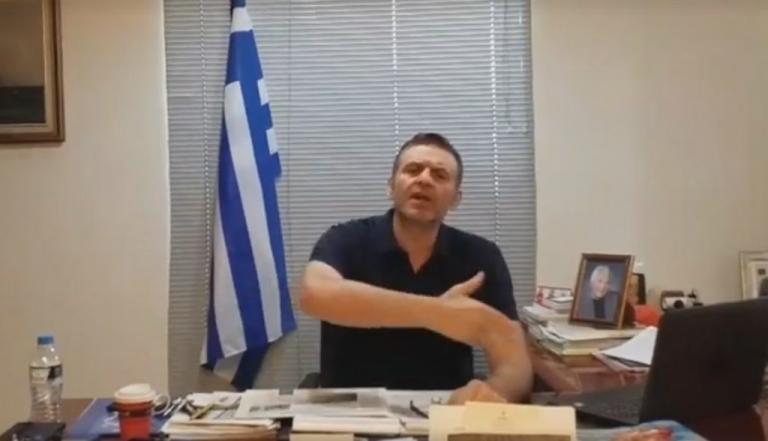 Μεγάλο ξέσπασμα Γκλέτσου για τον Κώστα Μπακογιάννη! «Ο τυμβωρύχος της πολιτικής σκηνής»! | Newsit.gr