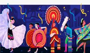 Amalia Hernandez: Το μπαλέτο Folklorico de Mexico και η σπουδαία προσφορά του