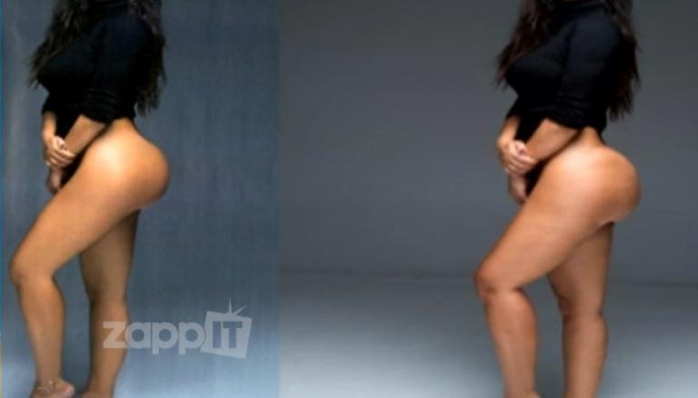 Απίστευτη ατάκα για τη γυμνή Μαρία Κορινθίου: «Νόμιζα ότι διαφήμιζε ρολά υγείας»! | Newsit.gr