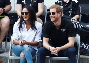 Κουφέτα για πρίγκιπα Χάρι και Meghan Markle! Ανακοινώνουν τον αρραβώνα τους!