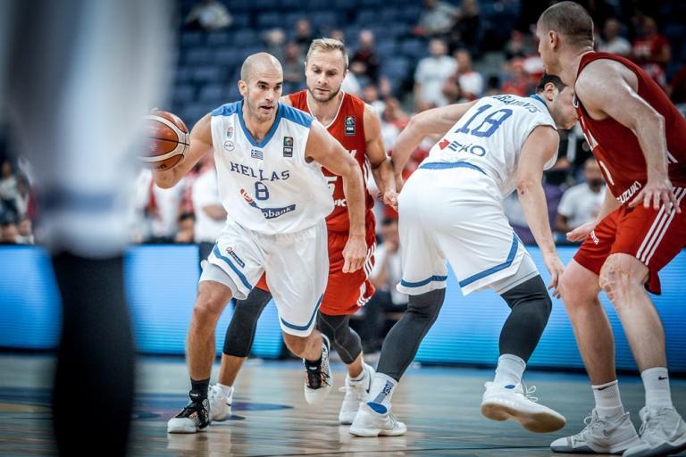 Eurobasket 2017: Η ώρα και το κανάλι του Λιθουανία – Ελλάδα! | Newsit.gr