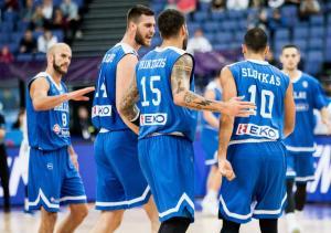 Με Λιθουανία – Ελλάδα οι αθλητικές μεταδόσεις [9/9]