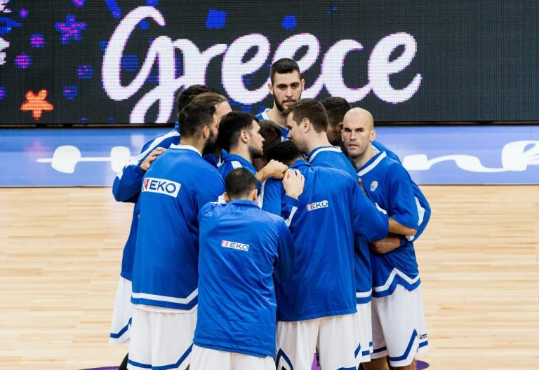 Αποτέλεσμα εικόνας για ελλαδα πολωνια eurobasket 2017