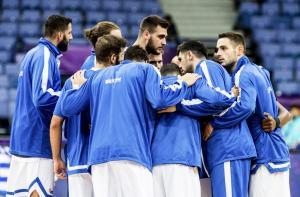 Eurobasket 2017: Οι διαιτητές του Λιθουανία – Ελλάδα!