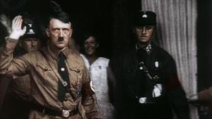 Ο Χίτλερ ερχόταν σε οργασμό με τις σκηνές βίας! Νέο βιβλίο με αποκαλύψεις