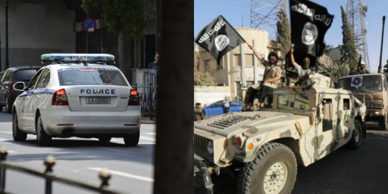 ΕΛΑΣ: Πως θα αναγνωρίζουν τους Τζιχαντιστές | Newsit.gr