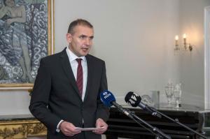Πρόωρες βουλευτικές εκλογές στην Ισλανδία