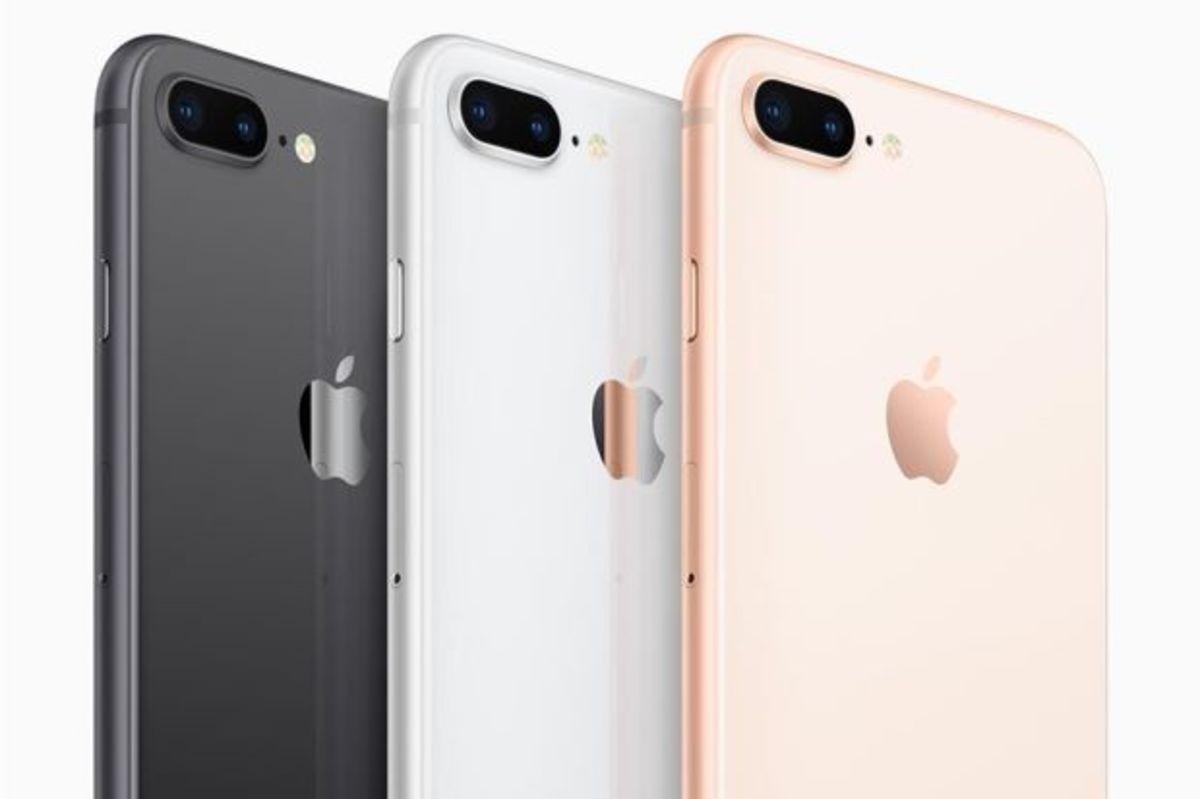 Tο iPhone 8 ήρθε στην Ελλάδα!   Newsit.gr