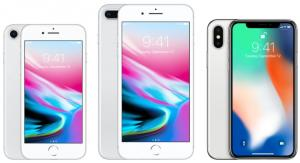 Πότε έρχονται τα iPhone 8 και iPhone Χ στην Ελλάδα;