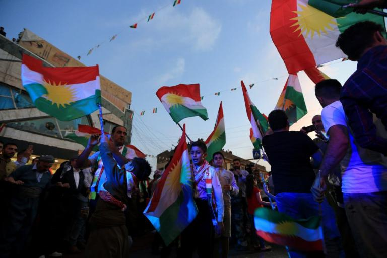 Ιράκ – Δημοψήφισμα: Τρομακτικό ποσοστό οι Κούρδοι! | Newsit.gr