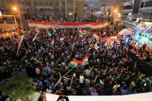 Ιράκ: Αντίθετοι οι σιίτες στο δημοψήφισμα!