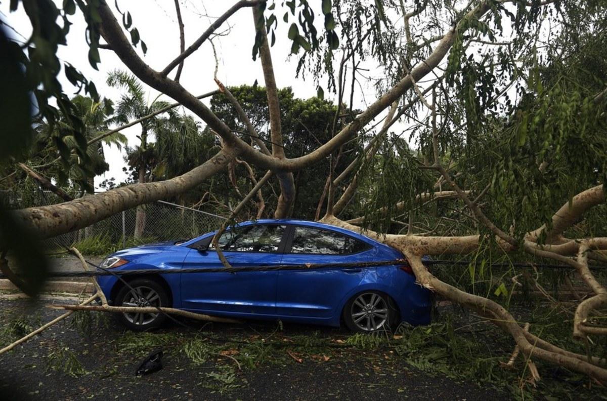 irma10 - Κυκλώνας Ίρμα: Έφτασε την Κούβα - τυφώνας, Κουβα, Ιρμα, ειδήσεις