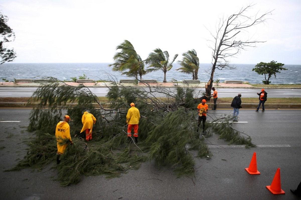 irma12 - Κυκλώνας Ίρμα: Έφτασε την Κούβα - τυφώνας, Κουβα, Ιρμα, ειδήσεις