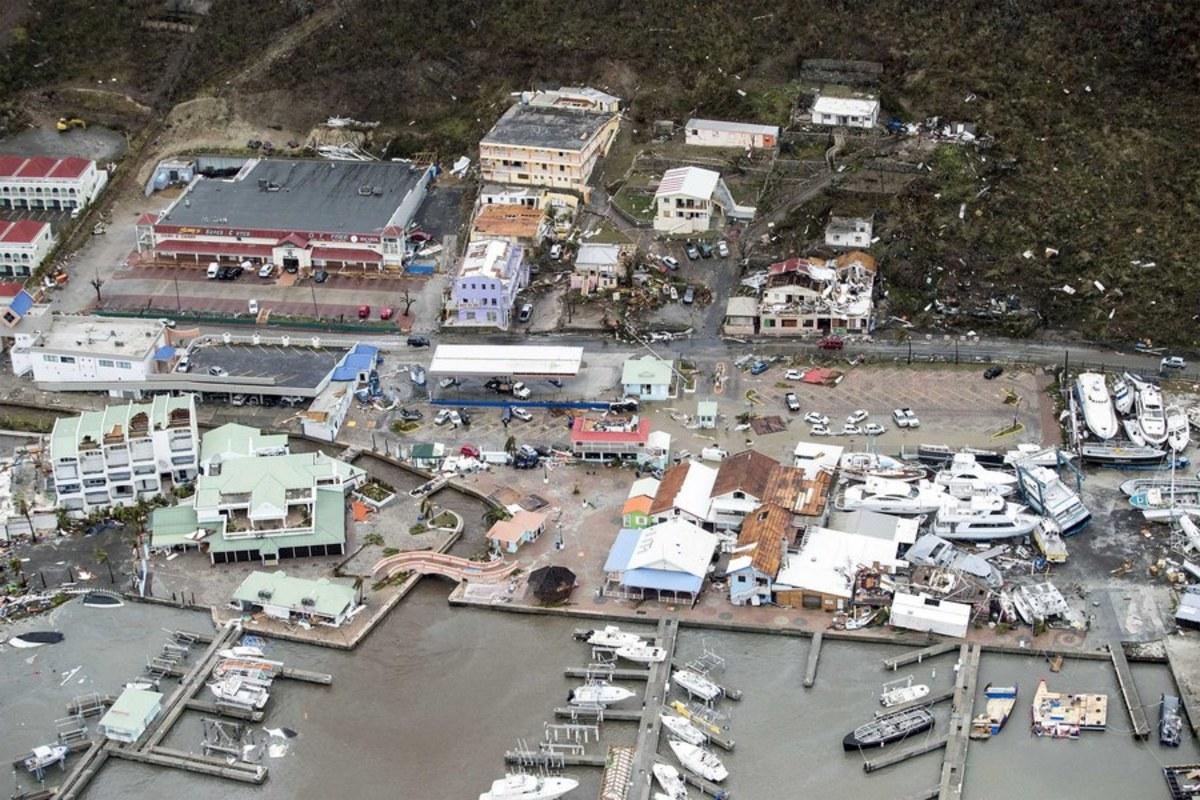 irma2 3 - Κυκλώνας Ίρμα: Έφτασε την Κούβα - τυφώνας, Κουβα, Ιρμα, ειδήσεις