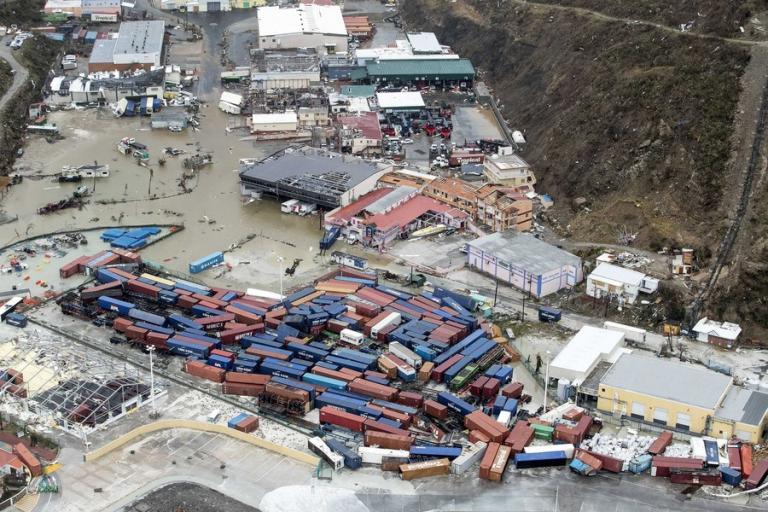 Χάος και καταστροφή από την Ίρμα – 12 οι νεκροί – Πάνω από 1 εκατ. οι πληγέντες | Newsit.gr