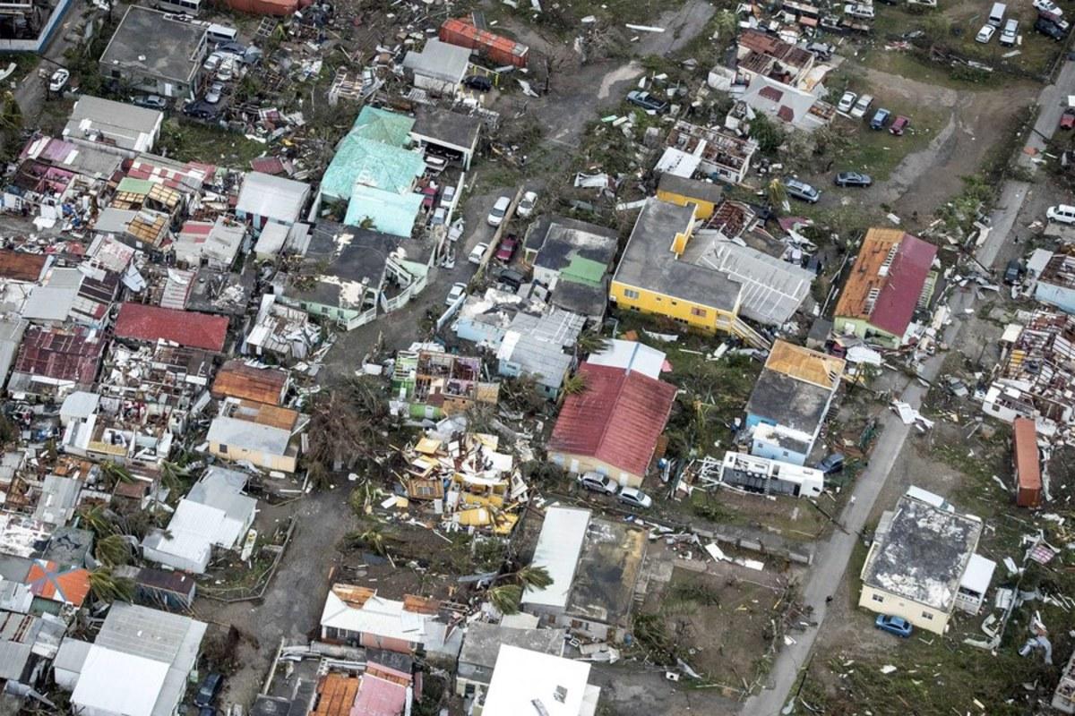 irma5 2 - Κυκλώνας Ίρμα: Έφτασε την Κούβα - τυφώνας, Κουβα, Ιρμα, ειδήσεις