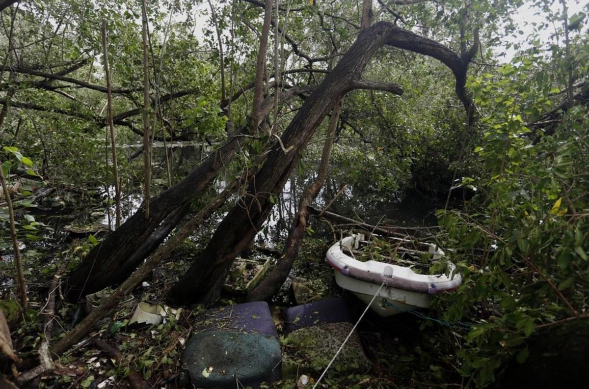 irma8 - Κυκλώνας Ίρμα: Έφτασε την Κούβα - τυφώνας, Κουβα, Ιρμα, ειδήσεις