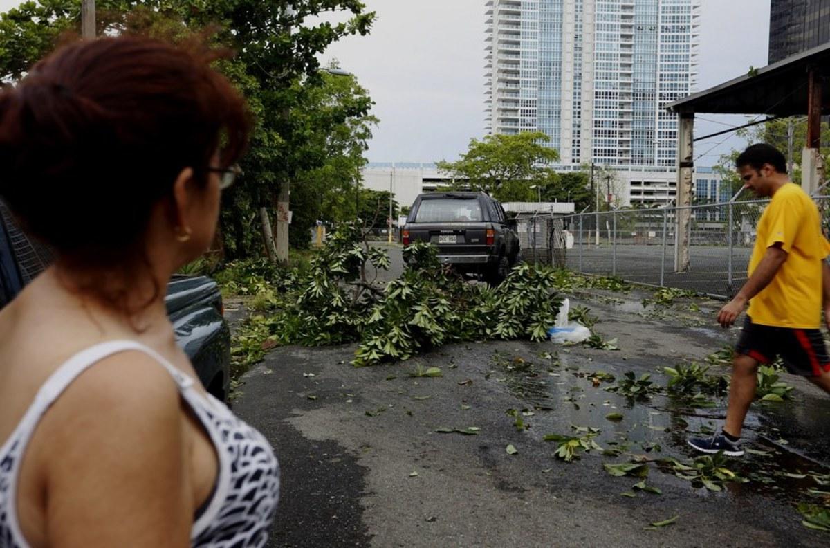 irma9 - Κυκλώνας Ίρμα: Έφτασε την Κούβα - τυφώνας, Κουβα, Ιρμα, ειδήσεις