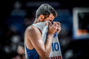 Eurobasket 2017: Έκλεψαν τις αποστολές του Ισραήλ και της Λιθουανίας!