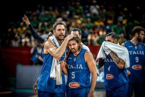 Eurobasket 2017: Η τρομερή φωτογραφία των Ιταλών