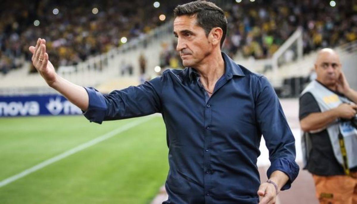 Χιμένεθ: «Ο Ολυμπιακός θα μπορούσε να δεχθεί 4-5 γκολ»   Newsit.gr