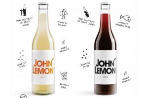 Η ενόχληση της Γιόκο Όνο για το αναψυκτικό John Lemon