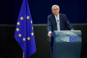 Γιούνκερ: Χρειαζόμαστε υπουργό Οικονομικών! Ευρωπαϊκό ΔΝΤ ο ESM