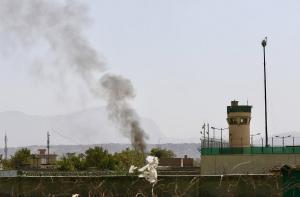 Τσακώνονται Ταλιμπάν και ISIS για το ποιος ήθελε να… σκοτώσει τον υπ. Άμυνας των ΗΠΑ