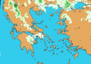 Καιρός ΤΩΡΑ: Που θα βρέξει σήμερα – ΕΜΥ: Ο καιρός σε Αθήνα και Θεσσαλονίκη