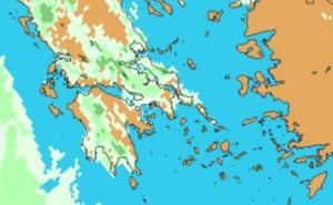 Καιρός τώρα: Που θα βρέξει σήμερα 28/09 – Τι καιρό θα κάνει αύριο