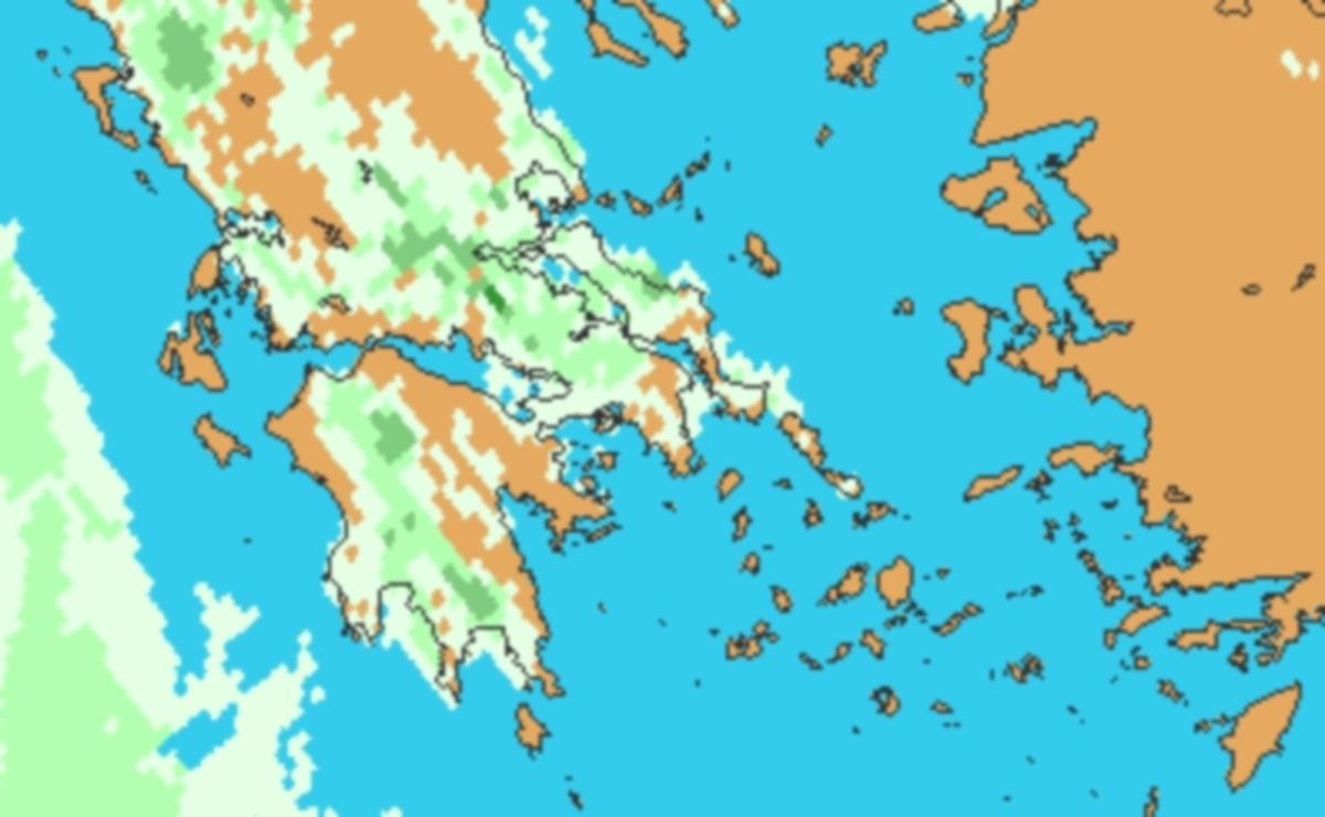 Καιρός τώρα: Που θα βρέξει σήμερα 28/09 – Τι καιρό θα κάνει αύριο | Newsit.gr