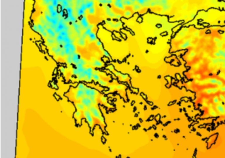 Καιρός σήμερα [22/09] σε Αθήνα – Θεσσαλονίκη | Newsit.gr