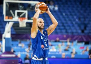Eurobasket 2017 – Καλάθης: «Ο καθένας μπορεί να κερδίσει το χρύσο μετάλλιο»