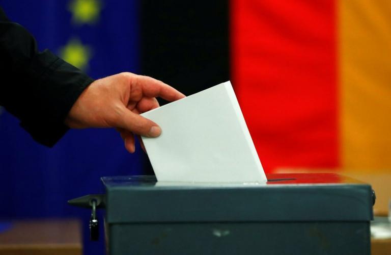 Γερμανικές εκλογές: Πώς ψηφίζουν οι Γερμανοί πολίτες – Όλη η διαδικασία | Newsit.gr