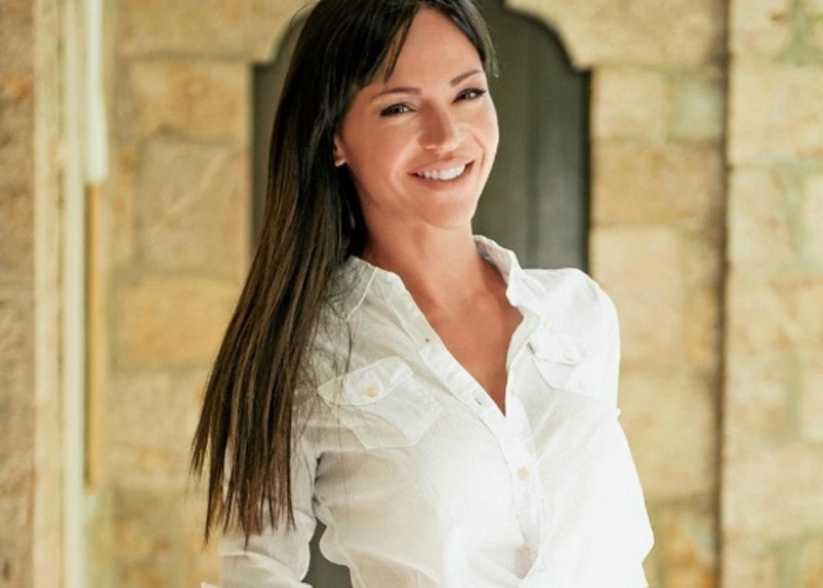 Νικολέττα Καρρά: Αυτή είναι η αγαπημένη της γυμναστική [pic]   Newsit.gr