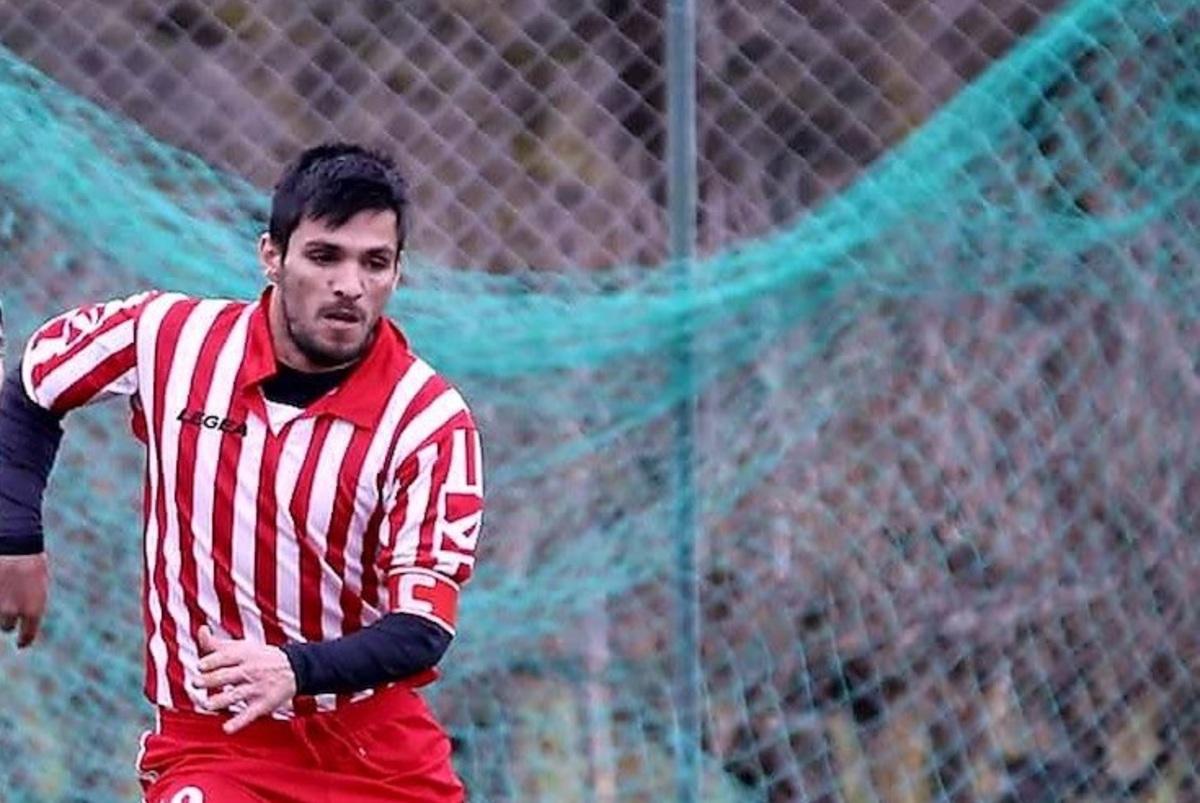 Δυστύχημα στην Ομόνοια: Νεκρός ο ποδοσφαιριστής Δημήτρης Κασκούτης | Newsit.gr